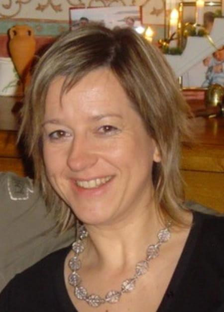 Geraldine senecaille claisse 48 ans villereau - Prenom geraldine ...