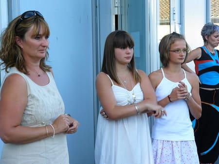 Rencontre femmes saint nazaire
