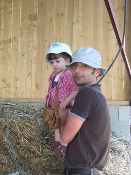 Olivier guibert 42 ans strasbourg bourges la rochelle for Garage guibert la rochelle