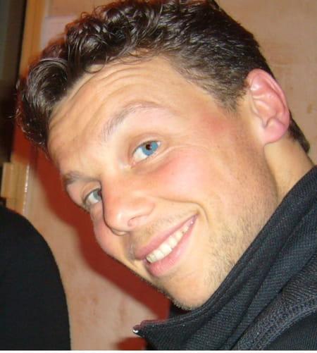 Gilles Riou