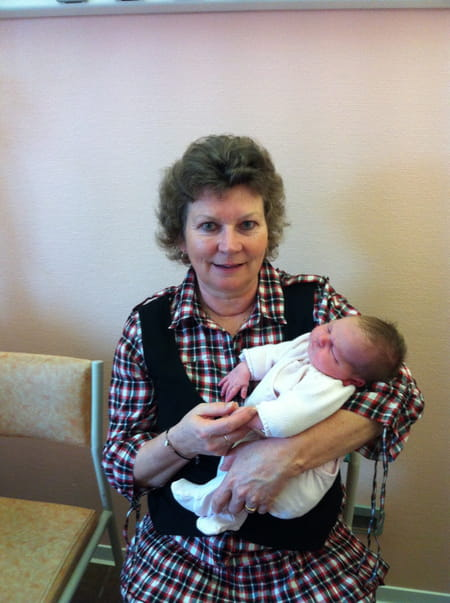 Geraldine vallat 58 ans chapareillan bar le duc - Prenom geraldine ...