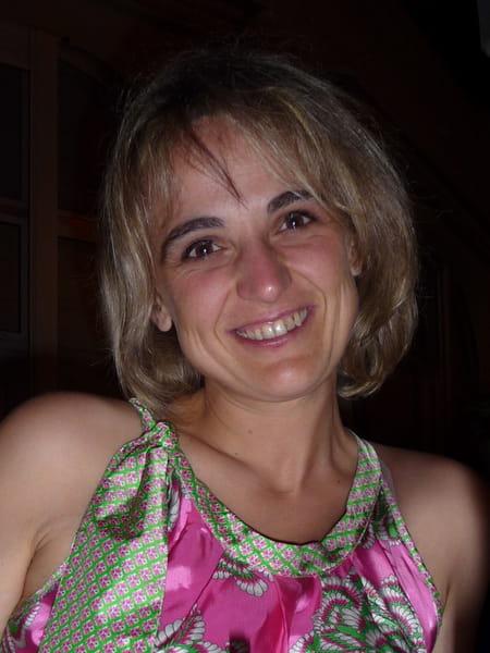 Karine bailleux lamaison 44 ans tosse bayonne for Bureautique bayonne