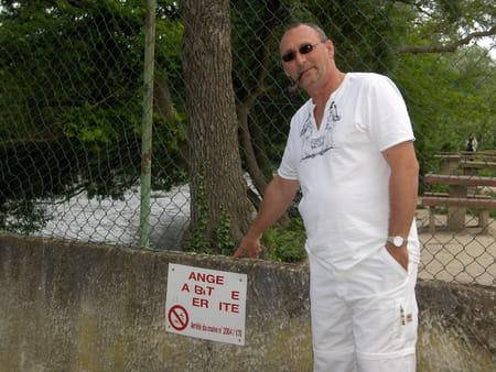 Ange rico 55 ans port de bouc copains d 39 avant - College frederic mistral port de bouc ...