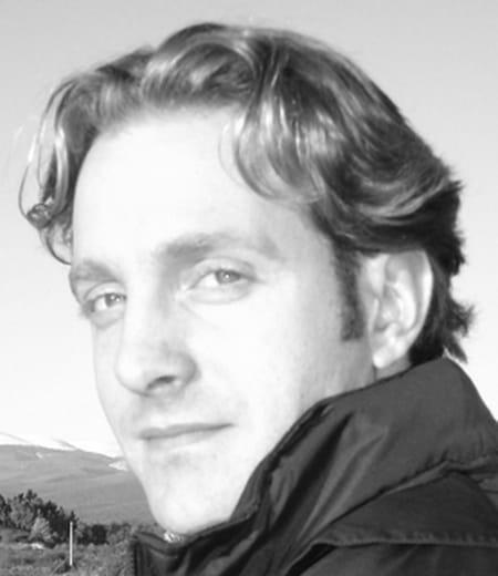 Jean-Philippe BOURGEOIS, 42 ans (ASHEVILLE, MONTROND LES BAINS, TOURS) -  Copains d'avant