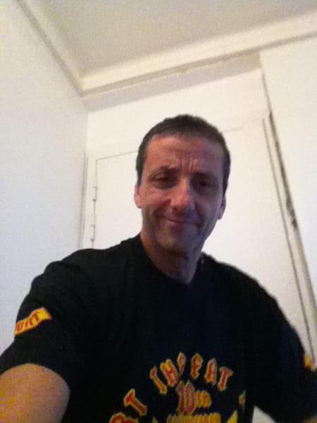 Lucien martinez 55 ans pernes les fontaines copains d for Garage martinez pernes les fontaines