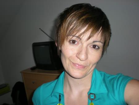 Sarah billaquois 34 ans bourges copains d 39 avant - Dactyl buro office bourges ...