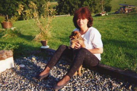 Genevi ve brunetton guillerot 68 ans treigny vitry for Vivre a bagnolet avis