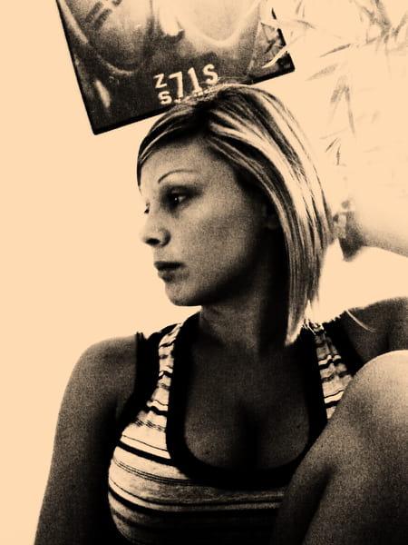 Rachel Escudero Nude Photos 19