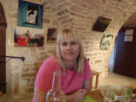 Christine montalbano gohier montalbano 48 ans - College joseph d arbaud salon de provence ...