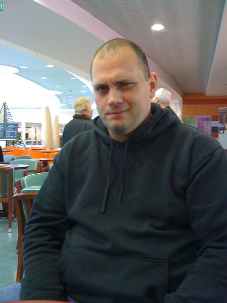 Stephane Giraud stephane giraud, 38 ans (limoges) - copains d'avant
