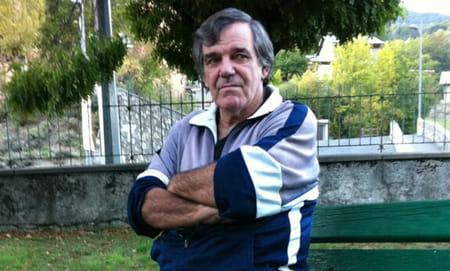 Alain autant 66 ans embrun saint vaize eygliers for Garage renault gemozac