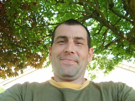Sébastien PAPINET, 51 ans (BENASSAY, POITIERS, SCORBE