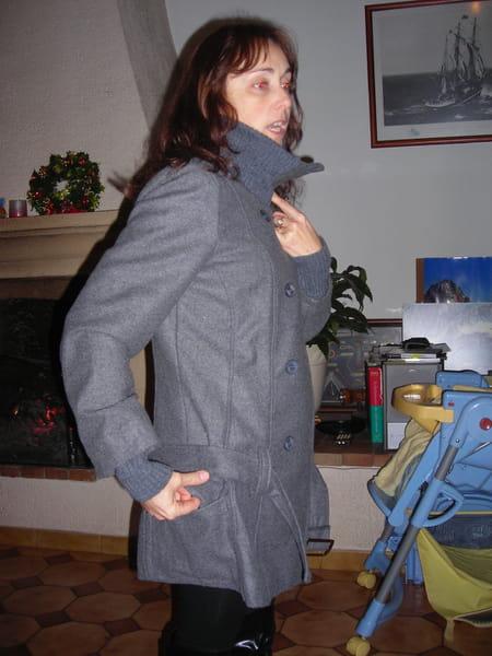 Beatrice sigalas garance 48 ans marseille la ciotat copains d 39 avant - Garance prenom ...
