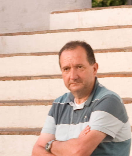 Jean marc etienne prothesiste