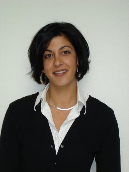 Melanie richaud 35 ans aurons salon de provence for Philibert salon de provence