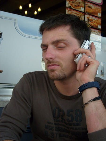 Nicolas engrand 36 ans guilligomarc 39 h lorient - Art cuisine longuenesse ...