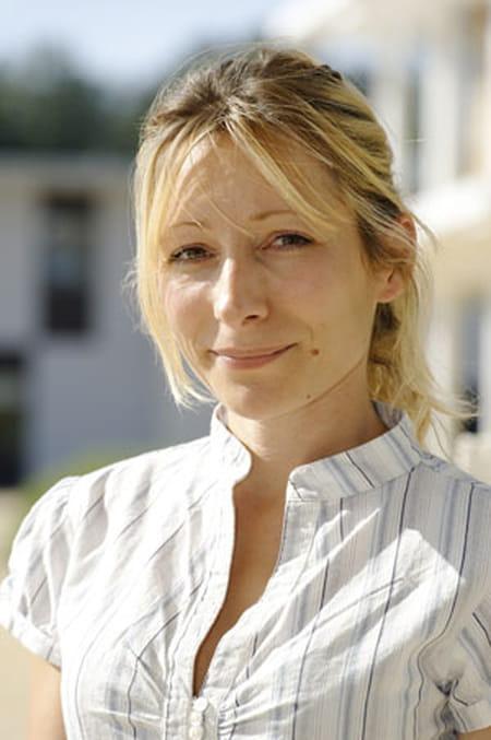 Mylene CZULY, 43 ans (NOTRE DAME DE SANILHAC, SAINT DENIS, LEVALLOIS  PERRET) - Copains d'avant