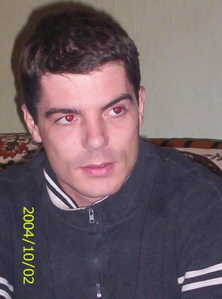 Geoffroy LE VERDIER, 39 ans (BOIS GUILLAUME, ROUEN) Copains d'avant # Super U Bois Guillaume