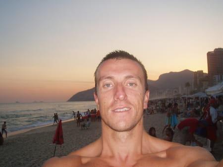 Christophe b ranger 43 ans nancy la rochelle copains - Beranger prenom ...