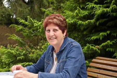 Angela santini 63 ans chambly copains d 39 avant - Franke chambly ...