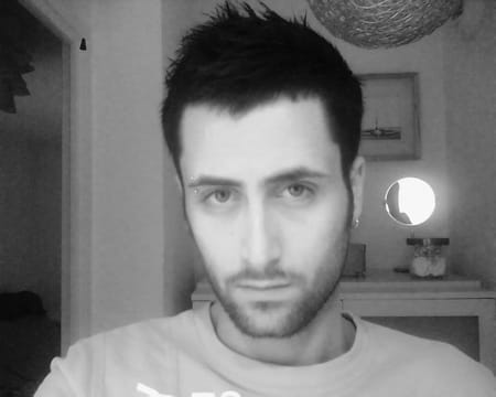 Stephane gay 36 ans marseille salon de provence - College joseph d arbaud salon de provence ...