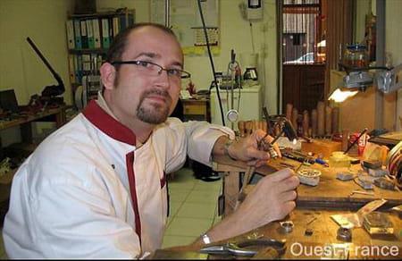 Beranger poiron 38 ans nantes trementines saint amand - Beranger prenom ...