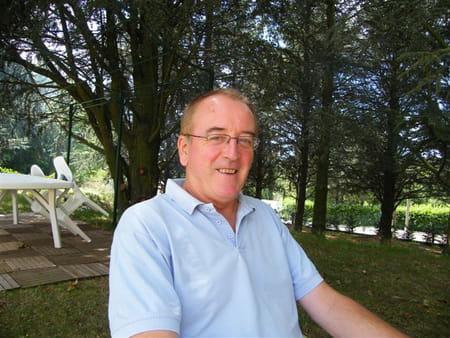 Jacques Chauveau