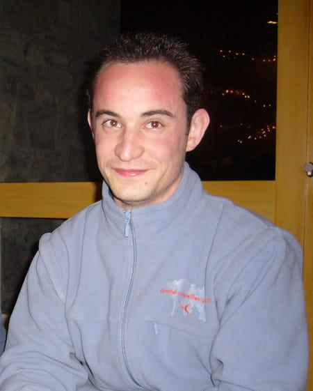 Julien Dutin