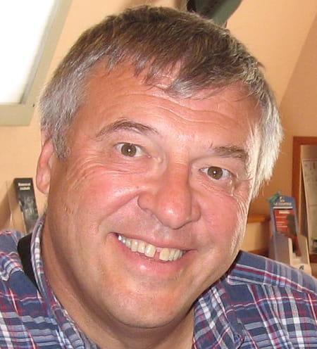 Patrick Duhamel