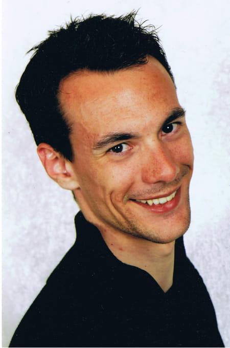 Sylvain Nicol
