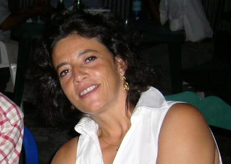 Anne Bourdilleau