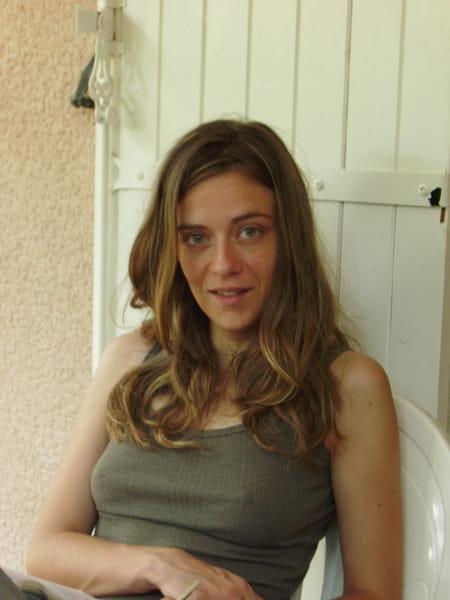 Rafaelle Chaussumier