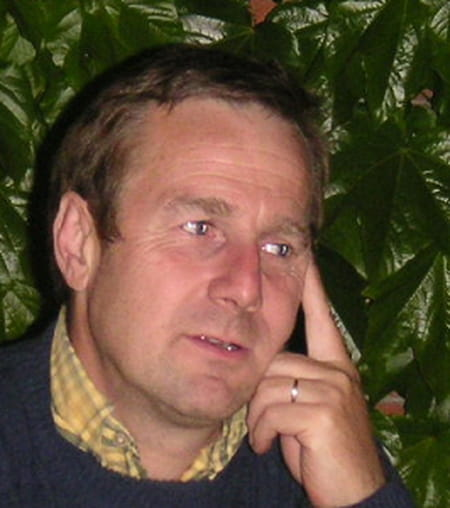 Jean  François Bramard
