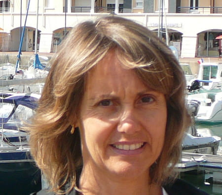 Sylvie Thibaud
