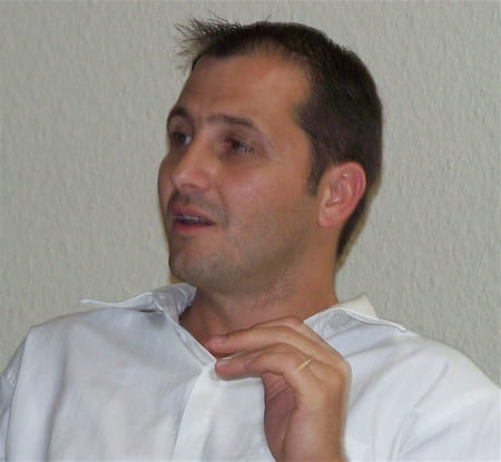 Arnaud Renault
