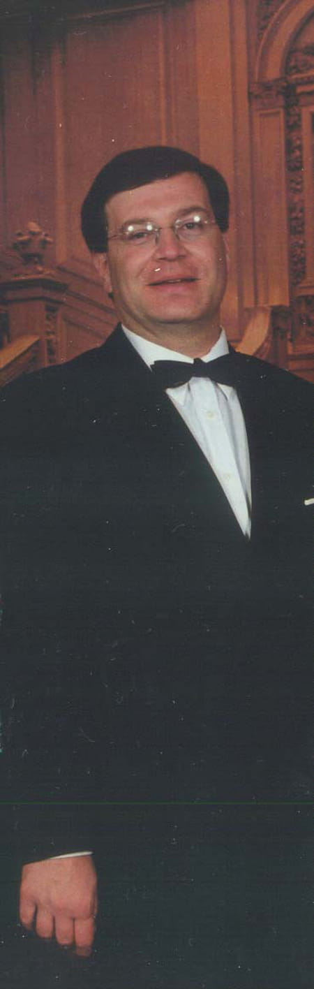 J- Charles Deterne