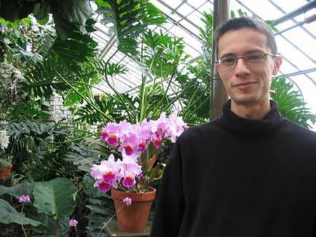 St phane henry 42 ans montreal montr al copains d 39 avant - College du jardin des plantes poitiers ...