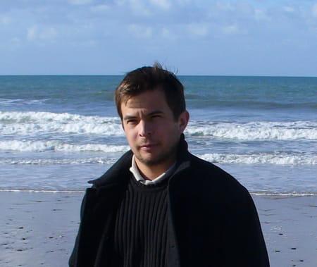 Adrien Collin