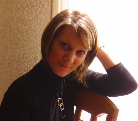 Laetitia Corbeaux