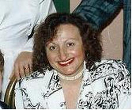 Madeleine Flageollet-  Mahe