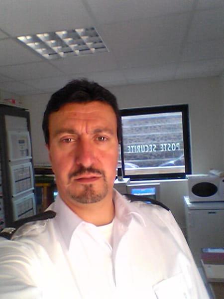Raymond Gasquez