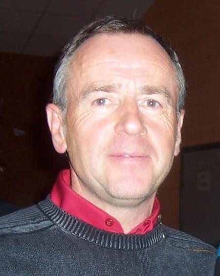 Robert Noiry