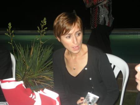 Agnès Trouvé