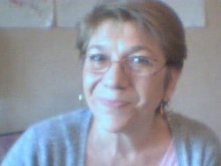 Annie Galliou