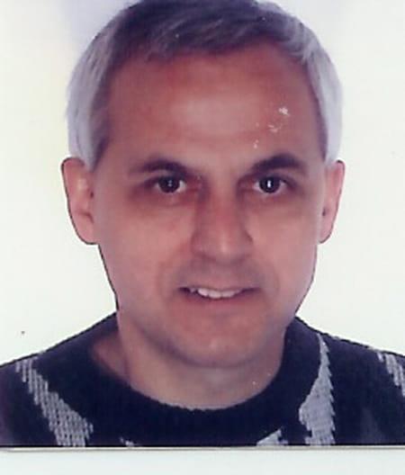 Bernard Barras