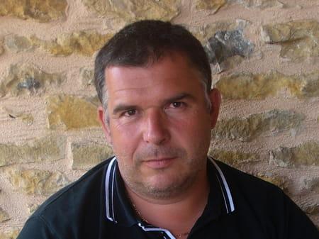 Christophe Poncet