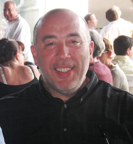 Henri Levrero