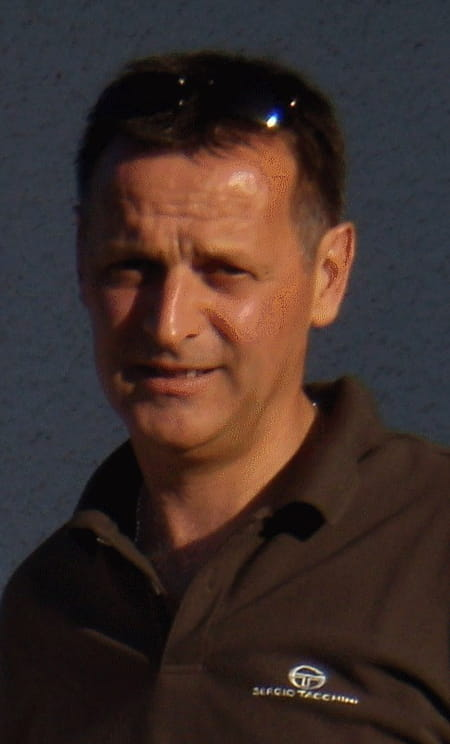 Bernard Poncet
