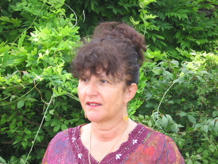 Chantal Davail   Blot