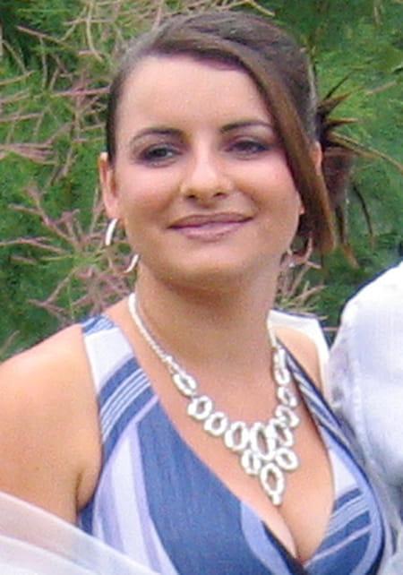 Elodie Stevenin